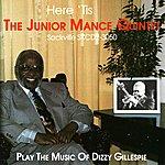 Junior Mance Here 'Tis