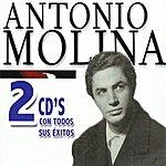 Antonio Molina 2 CDs Con Todos Sus Éxitos: Vol.1, CD 2