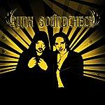 Punx Soundcheck Black & Gold
