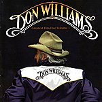 Don Williams Greatest Hits Volume One, Live