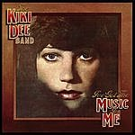 Kiki Dee I've Got The Music In Me (Remastered)