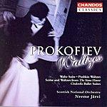Neeme Järvi Prokofiev: Waltzes