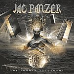Jag Panzer The Fourth Judgement (Reissue With Bonus Tracks)