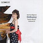 Claude Debussy Debussy: Piano Music, Vol.4
