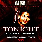 Kardinal Offishall Tonight (Single)