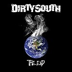 Dirty South The End: 2008 Remixes (4-Track Maxi-Single)