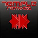 Mikas Temple Remixes (4-Track Maxi-Single)