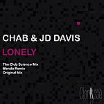 Chab Lonely (4-Track Maxi-Single)