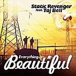 Static Revenger Everything Is Beautiful (4-Track Maxi-Single)