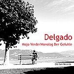 Del Gado Mojo Verde (2-Track Single)