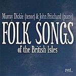 Sir John Pritchard Folk Songs Of The British Isles