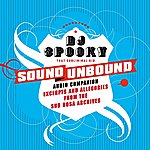 DJ Spooky That Subliminal Kid Sound Unbound: Audio Companion - Excerpts And Allegories From The Sub Rosa Audio Archives