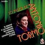 Antonio Tormo Lo Mejor De Antonio Tormo