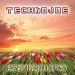 Techno Joe Spring (3-Track Maxi Single)