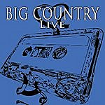 Big Country In Concert