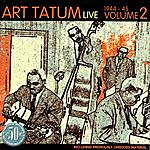 Art Tatum Live: 1944-45, Vol.2