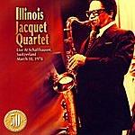 Illinois Jacquet Quartet