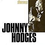 Johnny Hodges Masters Of Jazz, Vol.10