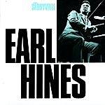 Earl Hines Masters Of Jazz, Vol.12