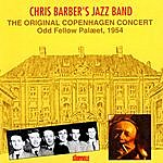 Chris Barber's Jazz Band The Original Copenhagen Concert