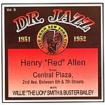 Henry 'Red' Allen Dr. Jazz Series, Vol.9