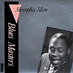 Memphis Slim Blues Masters, Vol.9