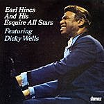 Earl Hines Live Broadcasts From The Hangover Club
