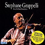 Stéphane Grappelli Live In San Francisco