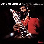 Don Byas Don Byas Quartet Featuring Sir Charles Thompson