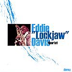 "Eddie 'Lockjaw' Davis Eddie ""Lockjaw"" Davis Quartet"