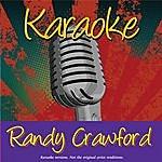 Randy Crawford Karaoke: Randy Crawford