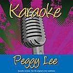 Peggy Lee Karaoke: Peggy Lee