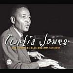 Curtis Jones The Complete Blue Horizon Sessions