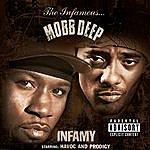 Mobb Deep Infamy (Parental Advisory)