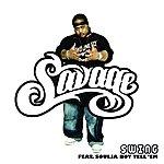 Savage Swing (Edited)