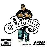 Savage Swing (Single)