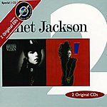 Janet Jackson Rhythm Nation / Control