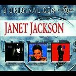 Janet Jackson Rhythm Nation/Janet Jackson/Control