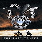 The Bellamy Brothers Lost Tracks (Re-Recorded Versions)
