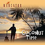 Marcator Coconut Time