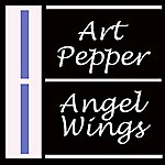 Art Pepper Angel Wings