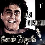 Carmelo Zappulla Basi Musicali: Carmelo Zappulla, Vol.1