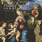 The London Philharmonic Choir Handel's Messiah (Complete Works) (2 CD Set)