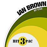 Ian Brown 3 Hit Pac: My Star (3-Track Maxi-Single)