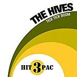 The Hives 3 Hit Pac: Tick Tick Boom (3-Track Maxi-Single)