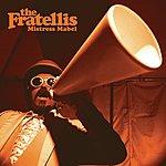 The Fratellis Mistress Mabel (4-Track Maxi-Single)