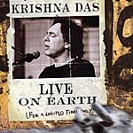 Krishna Das Live On Earth