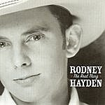 Rodney Hayden The Real Thing