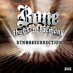 Bone Thugs-N-Harmony BTNHRessurection (Parental Advisory)