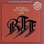Return To Forever Live